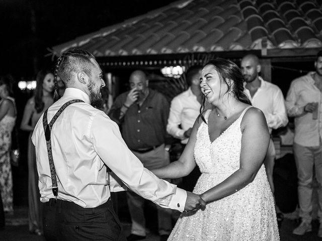 La boda de Gerard y Raina en Orrius, Barcelona 41
