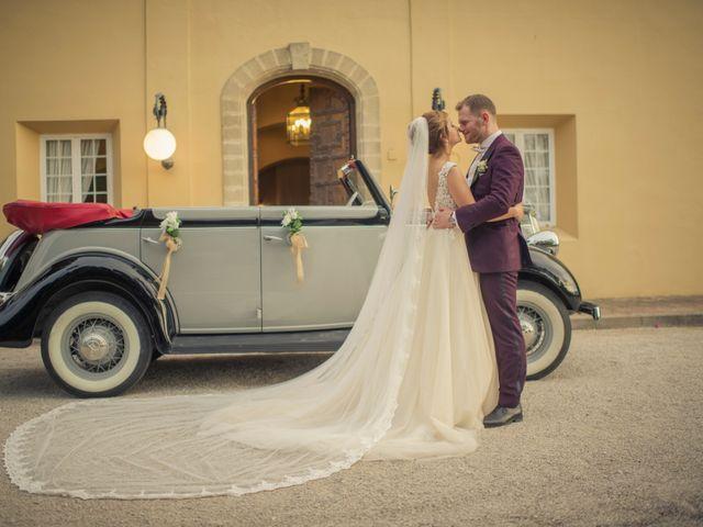 La boda de Christopher  y Oksana  en Jerez De La Frontera, Cádiz 1