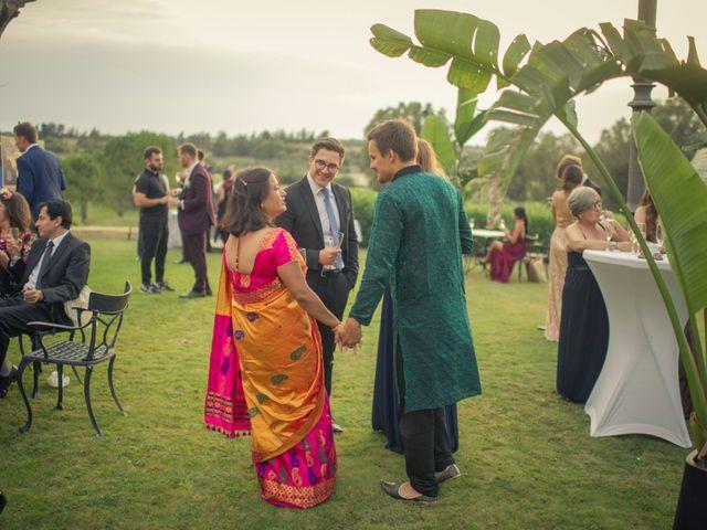 La boda de Christopher  y Oksana  en Jerez De La Frontera, Cádiz 7