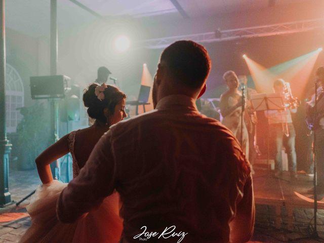 La boda de Christopher  y Oksana  en Jerez De La Frontera, Cádiz 10