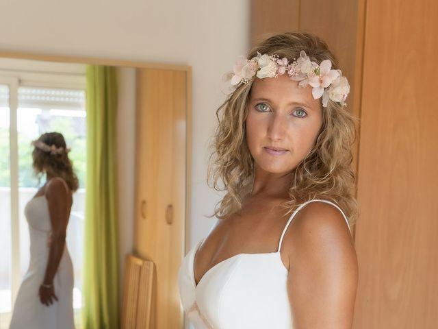 La boda de Diego y Maeva en Cambrils, Tarragona 15