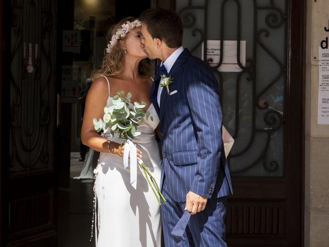 La boda de Diego y Maeva en Cambrils, Tarragona 31