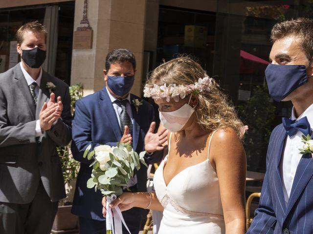 La boda de Diego y Maeva en Cambrils, Tarragona 33