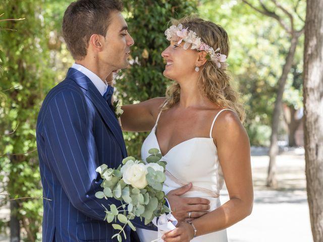 La boda de Diego y Maeva en Cambrils, Tarragona 36