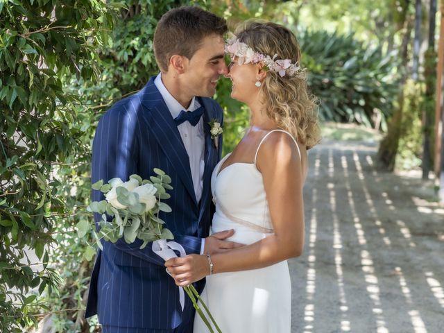 La boda de Diego y Maeva en Cambrils, Tarragona 37