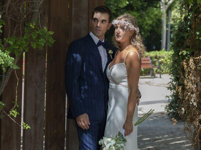 La boda de Diego y Maeva en Cambrils, Tarragona 38