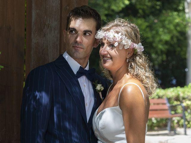 La boda de Diego y Maeva en Cambrils, Tarragona 39