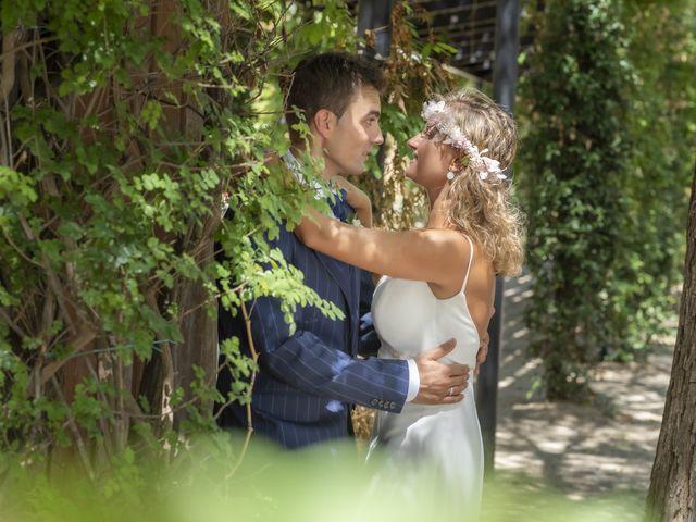 La boda de Diego y Maeva en Cambrils, Tarragona 40