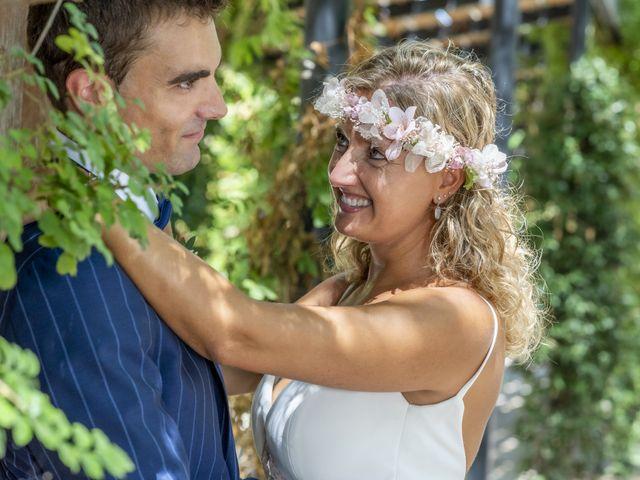 La boda de Diego y Maeva en Cambrils, Tarragona 42