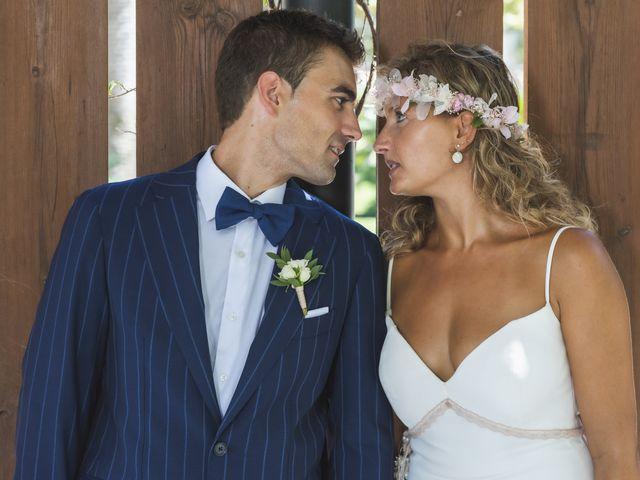 La boda de Diego y Maeva en Cambrils, Tarragona 44