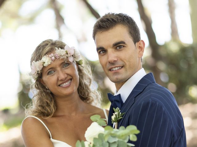 La boda de Diego y Maeva en Cambrils, Tarragona 45
