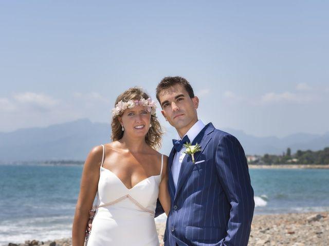 La boda de Diego y Maeva en Cambrils, Tarragona 47