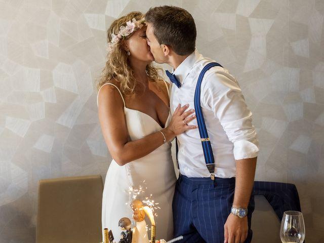 La boda de Diego y Maeva en Cambrils, Tarragona 65