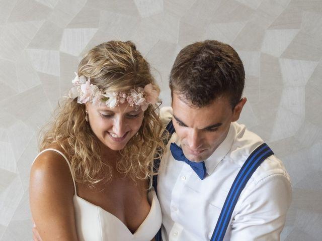 La boda de Diego y Maeva en Cambrils, Tarragona 66
