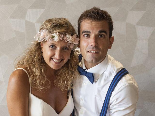 La boda de Diego y Maeva en Cambrils, Tarragona 67
