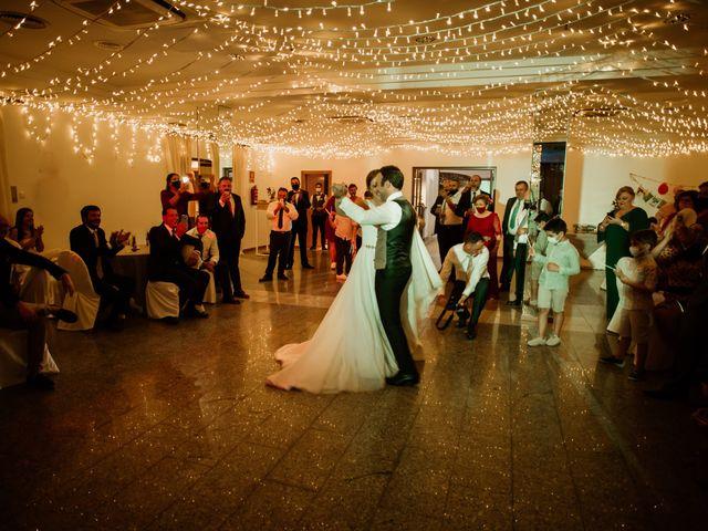 La boda de Epi y Luisa en Don Benito, Badajoz 12
