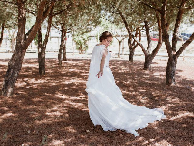 La boda de Epi y Luisa en Don Benito, Badajoz 15