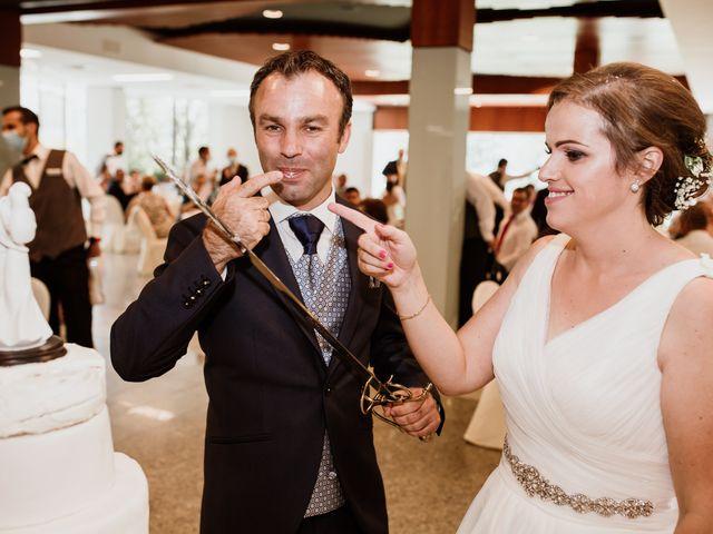 La boda de Epi y Luisa en Don Benito, Badajoz 16