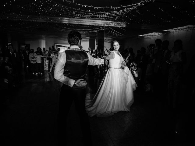La boda de Epi y Luisa en Don Benito, Badajoz 19
