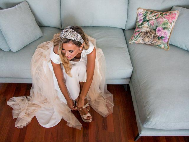 La boda de Rafa y Andrea en Gandia, Valencia 8