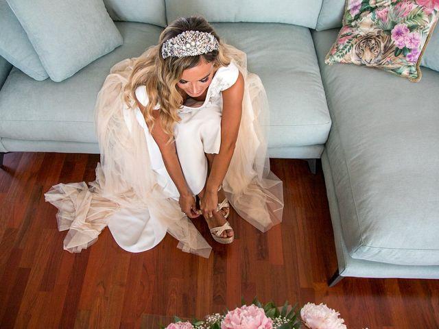 La boda de Rafa y Andrea en Gandia, Valencia 9