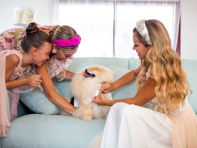 La boda de Rafa y Andrea en Gandia, Valencia 17