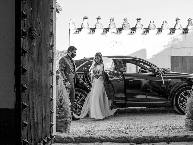 La boda de Rafa y Andrea en Gandia, Valencia 23