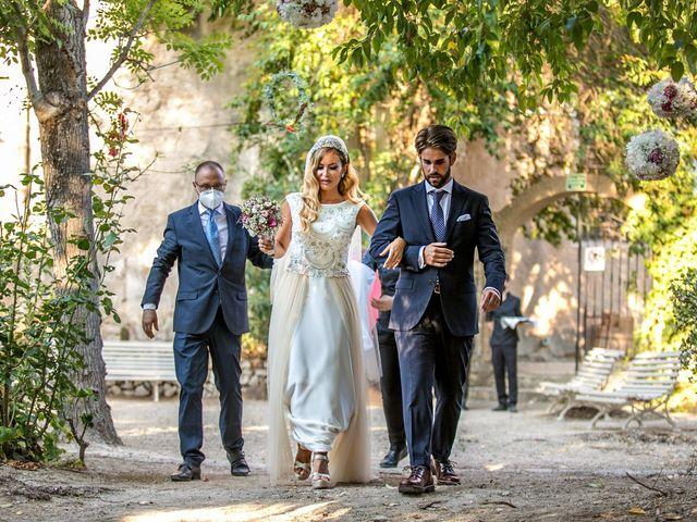 La boda de Rafa y Andrea en Gandia, Valencia 24
