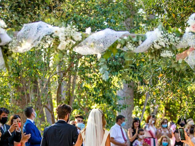 La boda de Rafa y Andrea en Gandia, Valencia 25