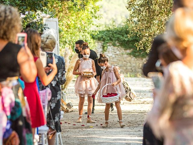 La boda de Rafa y Andrea en Gandia, Valencia 26