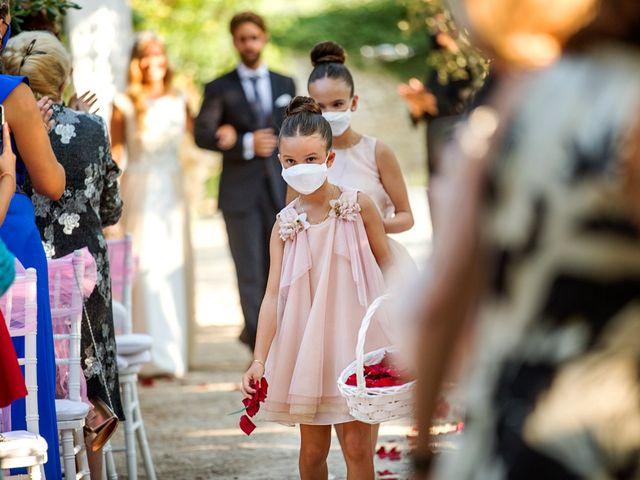 La boda de Rafa y Andrea en Gandia, Valencia 27