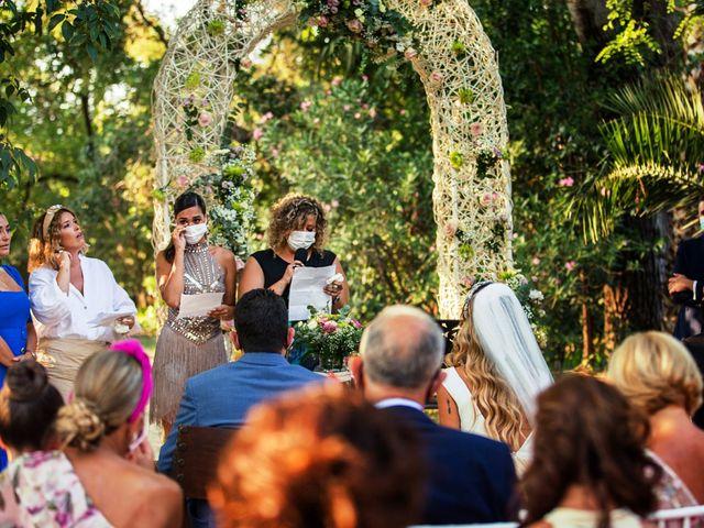 La boda de Rafa y Andrea en Gandia, Valencia 29