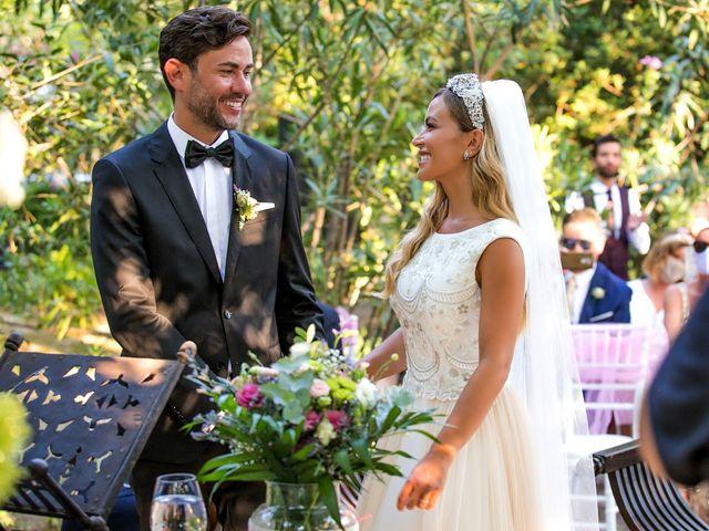 La boda de Rafa y Andrea en Gandia, Valencia 32