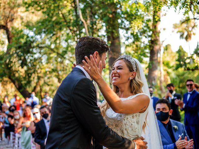 La boda de Rafa y Andrea en Gandia, Valencia 33