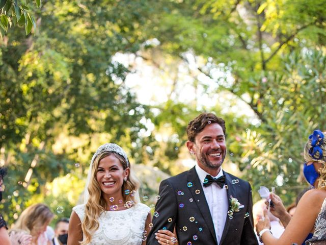 La boda de Rafa y Andrea en Gandia, Valencia 34
