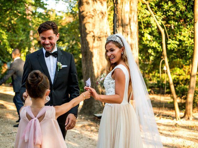 La boda de Rafa y Andrea en Gandia, Valencia 36