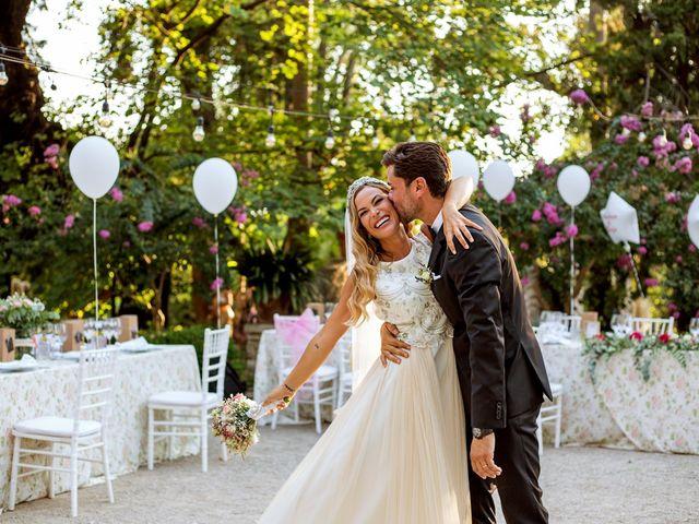 La boda de Rafa y Andrea en Gandia, Valencia 37