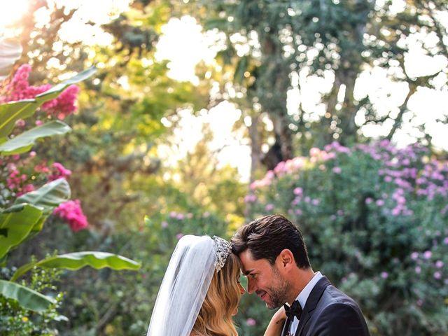 La boda de Rafa y Andrea en Gandia, Valencia 38