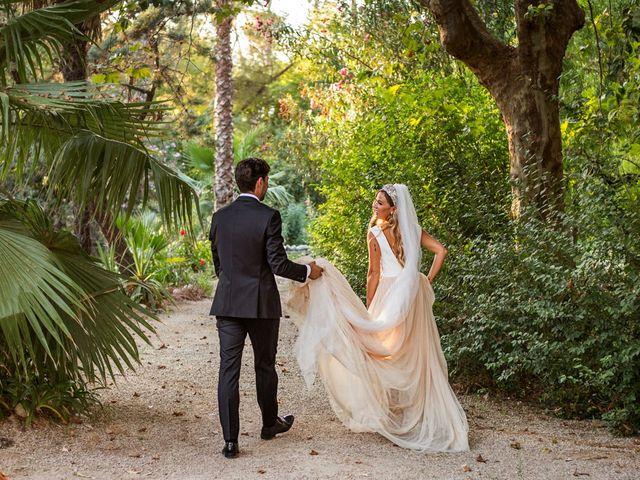 La boda de Rafa y Andrea en Gandia, Valencia 39