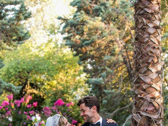 La boda de Rafa y Andrea en Gandia, Valencia 40