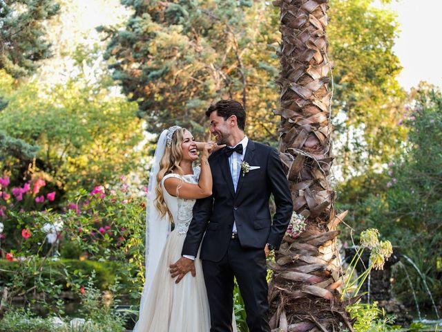 La boda de Rafa y Andrea en Gandia, Valencia 41