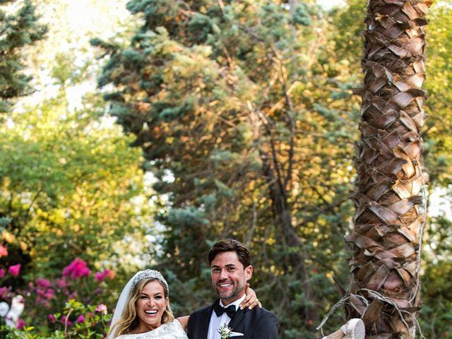 La boda de Rafa y Andrea en Gandia, Valencia 42