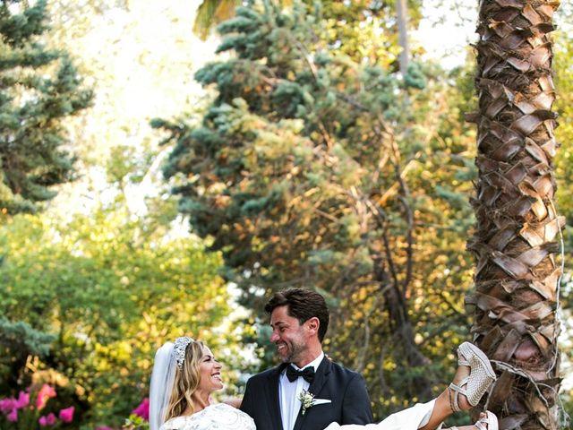 La boda de Rafa y Andrea en Gandia, Valencia 43