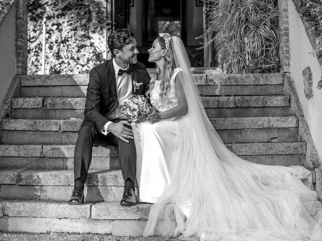 La boda de Rafa y Andrea en Gandia, Valencia 44