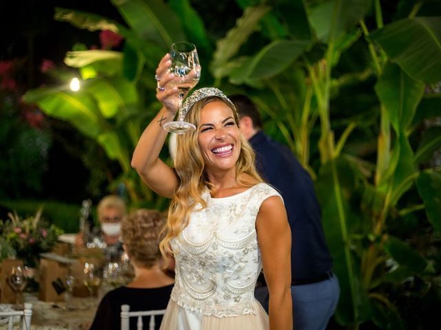 La boda de Rafa y Andrea en Gandia, Valencia 47