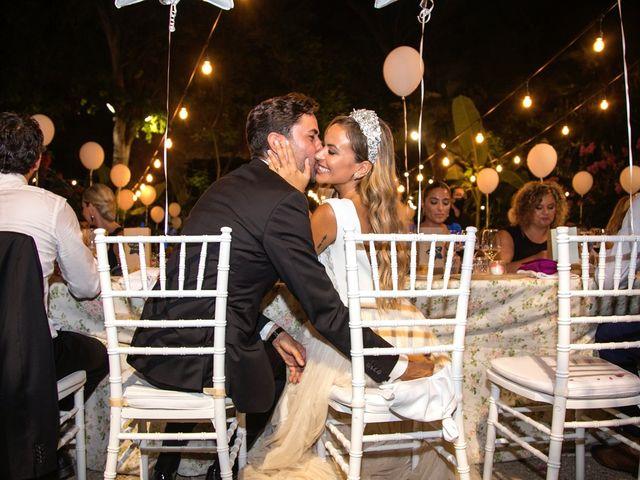 La boda de Rafa y Andrea en Gandia, Valencia 48
