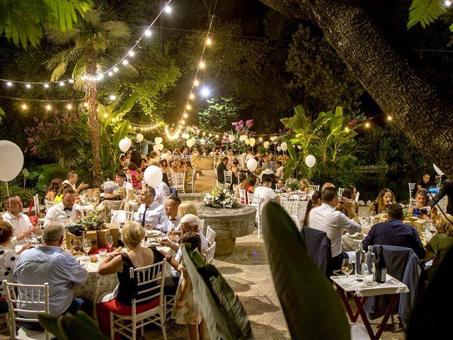 La boda de Rafa y Andrea en Gandia, Valencia 49