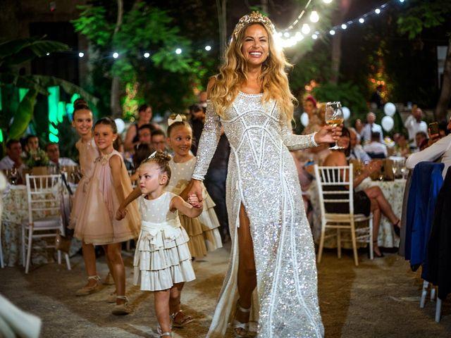La boda de Rafa y Andrea en Gandia, Valencia 50