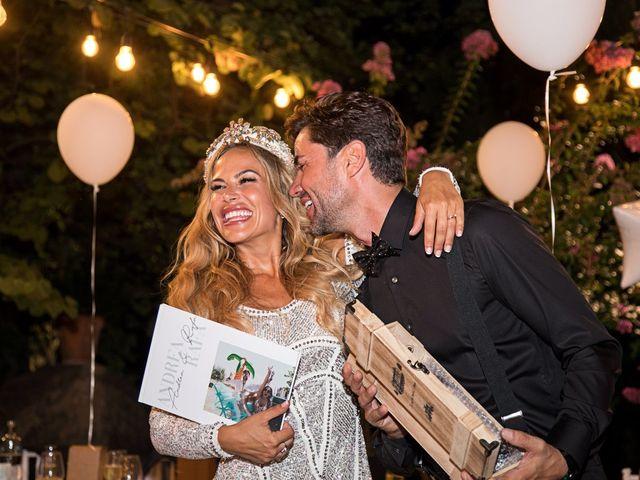 La boda de Rafa y Andrea en Gandia, Valencia 51
