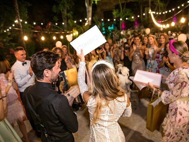 La boda de Rafa y Andrea en Gandia, Valencia 52